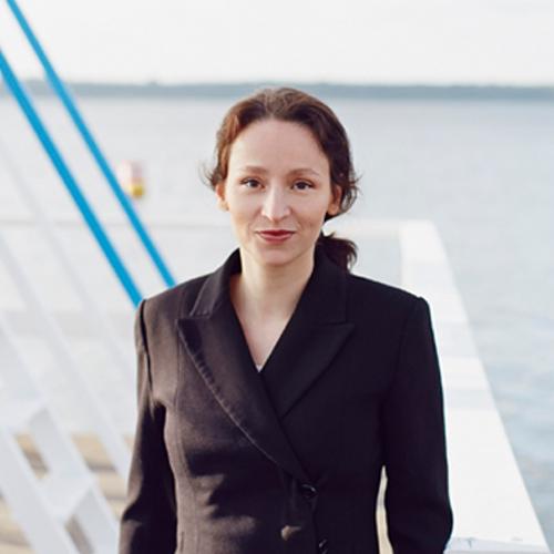 Kristine Sprink