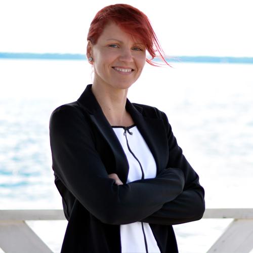 Jeannette Fuchs